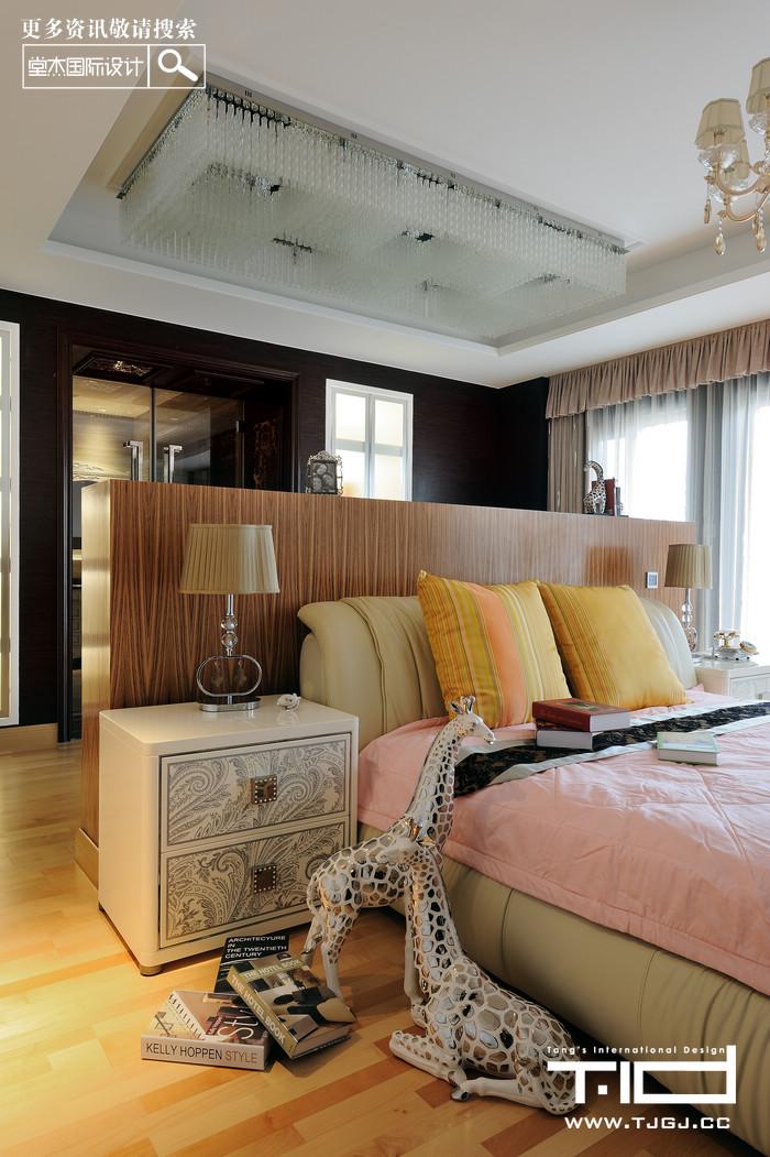 檀溪湾-欧式古典-独栋别墅 装修图片