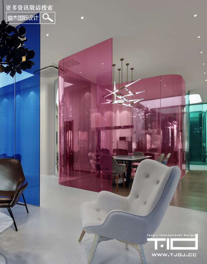 色·界-现代简约-大平层 万博manbetx客户端2.0图片