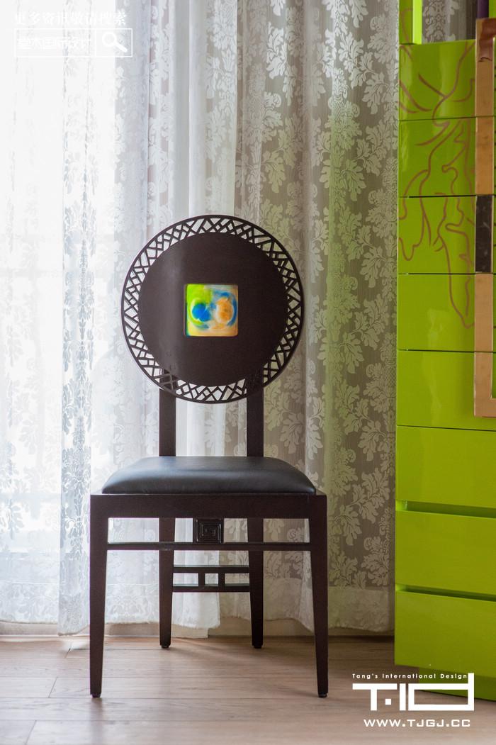 复地朗香-混搭-独栋别墅 装修图片