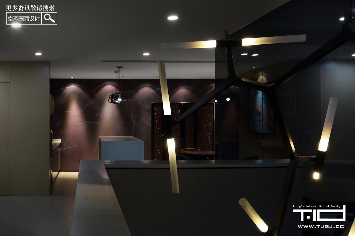 晨光1865创意产业园堂杰工作室-混搭-商业空间 万博manbetx客户端2.0图片