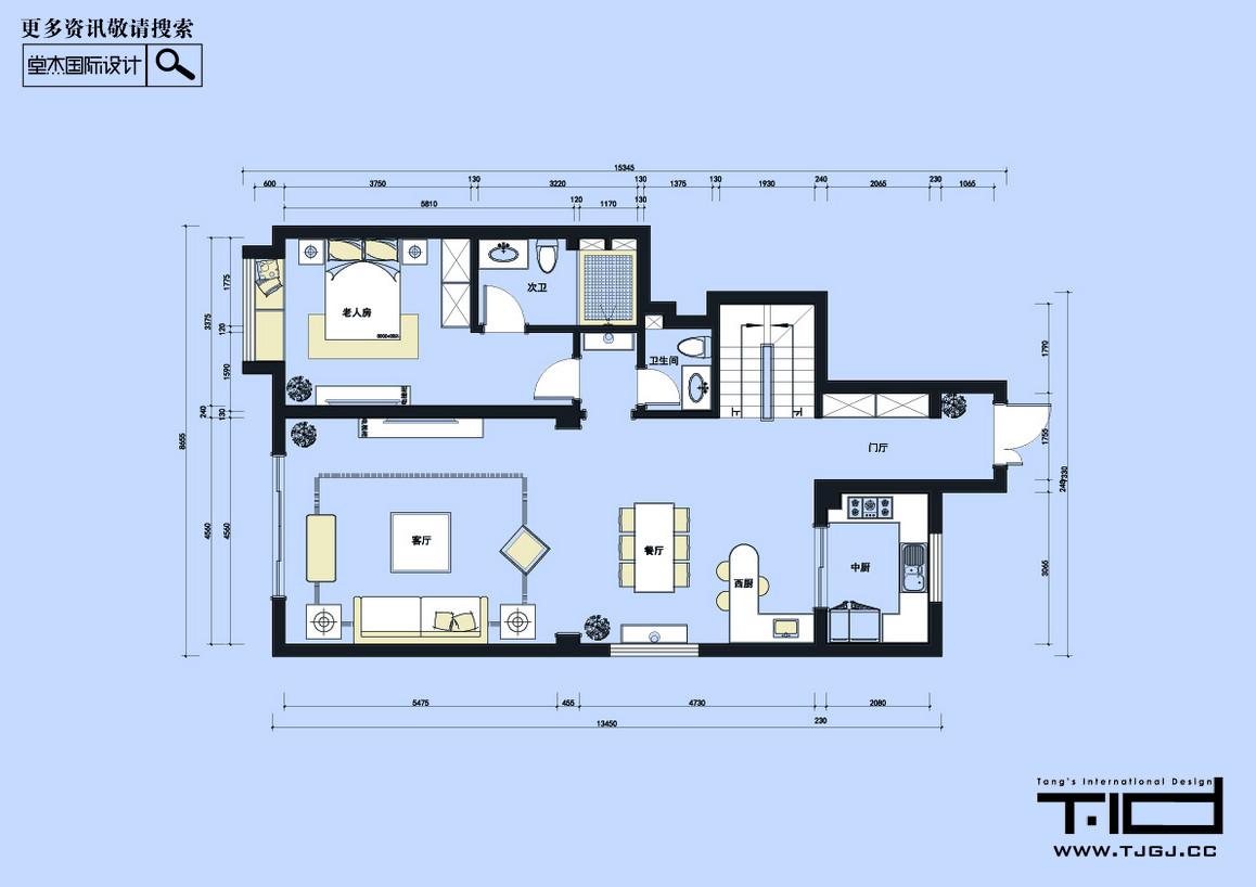 绿城东方玉园-现代简约-独栋别墅 装修图片