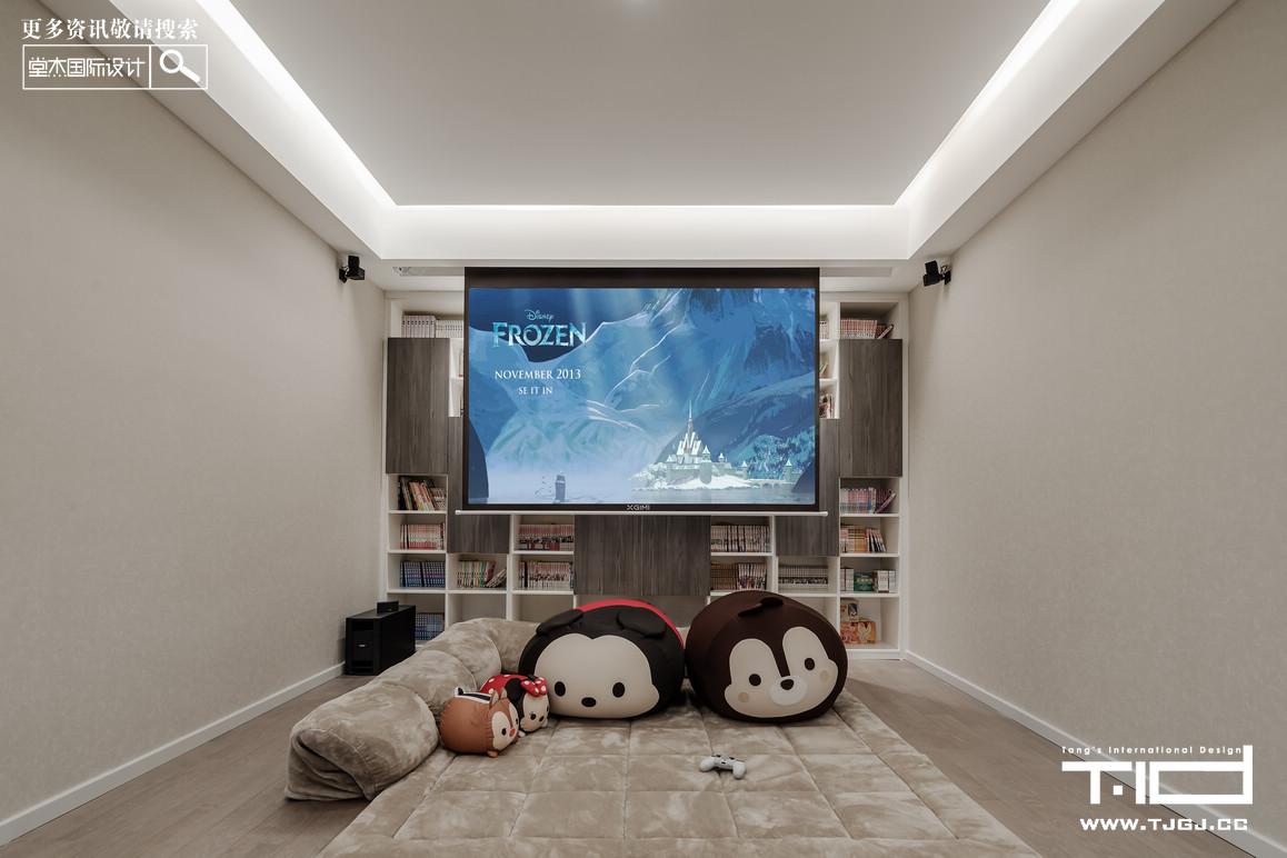 南京·斯亚首府-混搭-大平层 万博manbetx客户端2.0图片