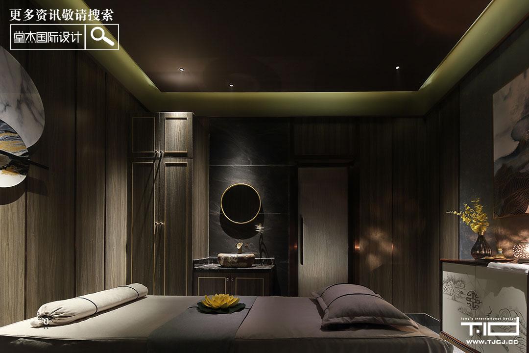 陆琴脚艺-新中式-商业空间 装修图片