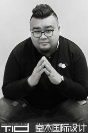 凤鸣缇香-新中式-大平层 装修图片