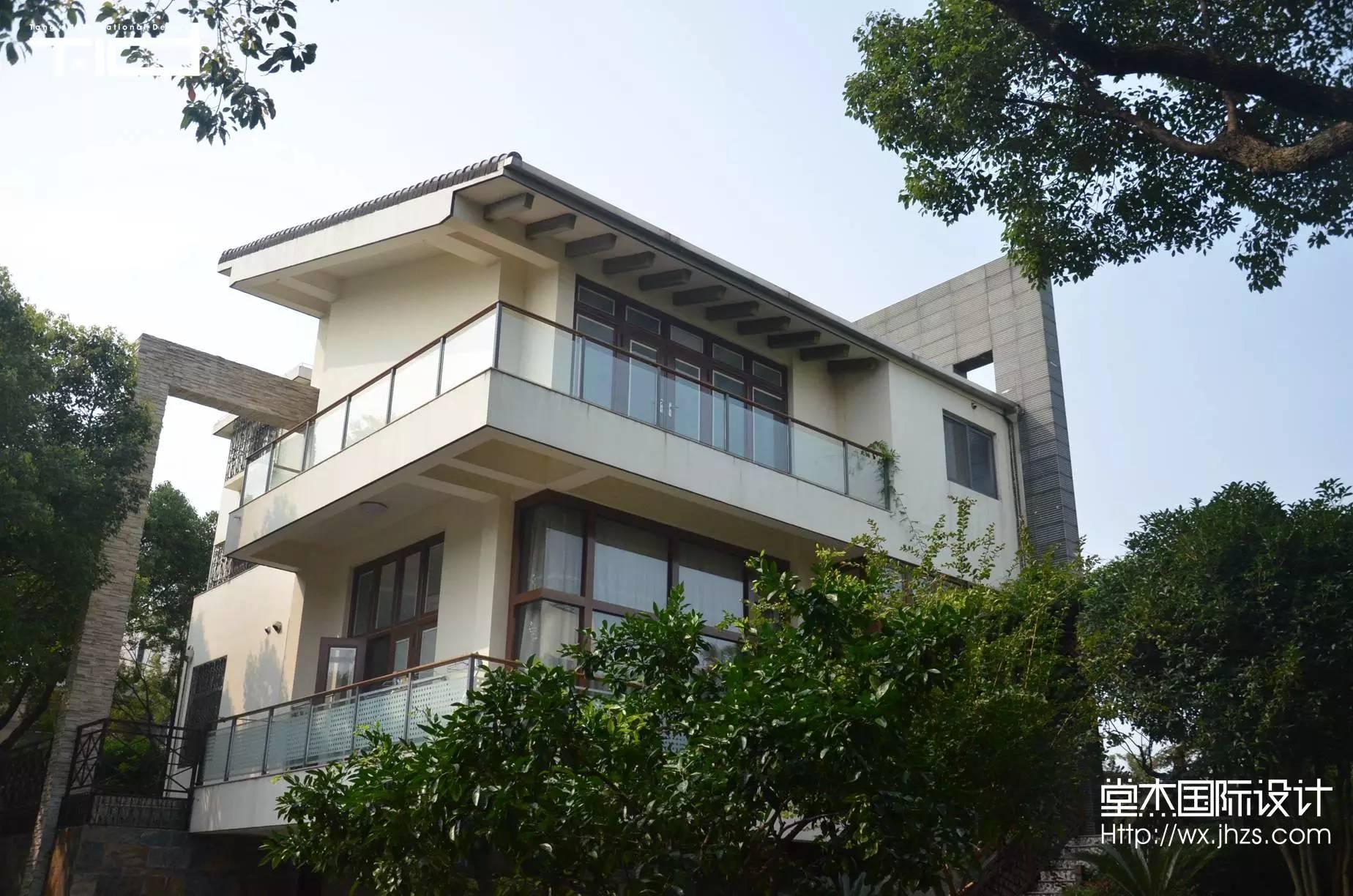 枣庄新城香樟园别墅